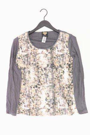 Sarah Kern Shirt grau Größe 44