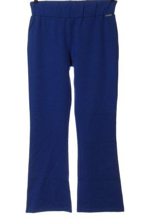 Sarah Kern Jersey Pants blue casual look