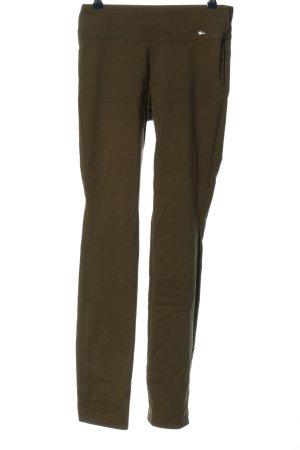 Sarah Kern Jersey Pants brown casual look