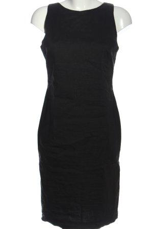 Sarah Pacini A Line Dress black elegant