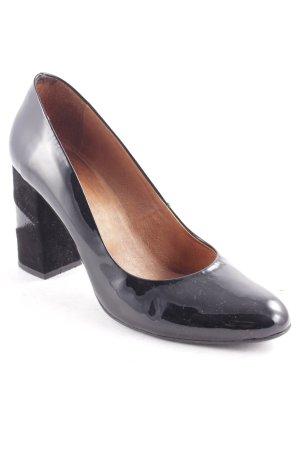 Sarenza High Heels schwarz
