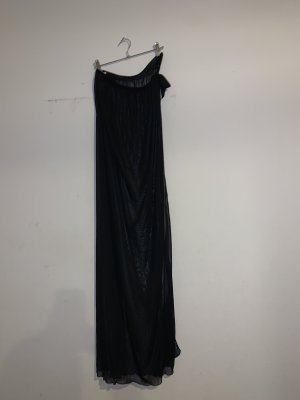 PrettyLittleThing Beachwear black