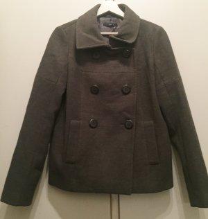 Sasch kurze Jacke / Mantel Gr-S, neu