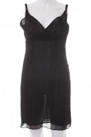 Sasch Trägerkleid schwarz Elegant