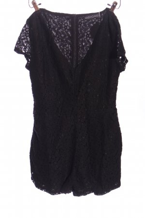 SassyClassy Jumpsuit schwarz Casual-Look