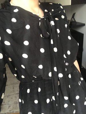 Satin French style Dress