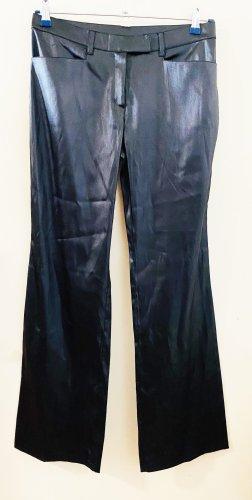 Ana Alcazar Jersey Pants black polyester