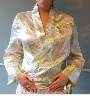 Kimono multicolore polyester