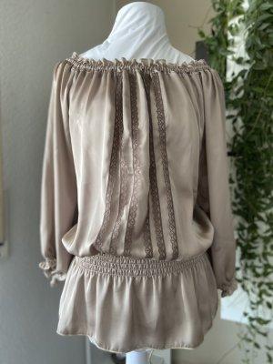 Orsay Splendor Blouse cream polyester
