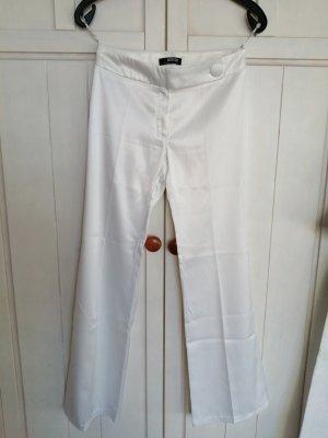 Morgan de Toi Pantalon Marlene blanc