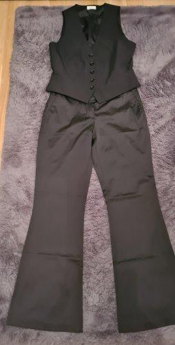 Apart  glamour Pantalon Marlene noir