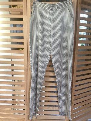 Satinhose / Pyjamahose edel
