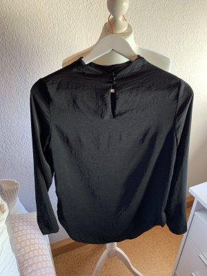 Satinierte Bluse H&M