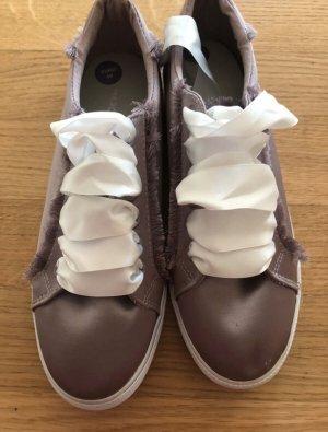 Satinschuhe Satin Sneaker Schuhe Marco Tozzi Gr 40