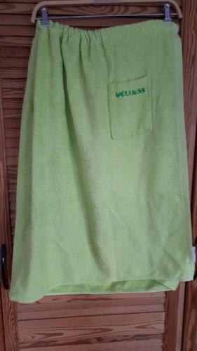 NKD Peignoirs de bain vert prairie