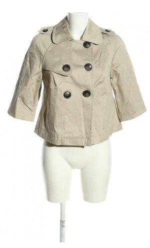 Savannah Pea Jacket beige