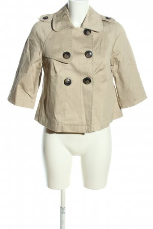 Savannah Cabanjacke creme Casual-Look