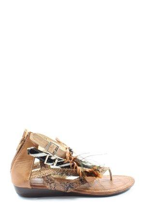 Savannah Komfort-Sandalen
