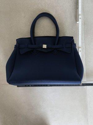 Save my bag Carry Bag dark blue
