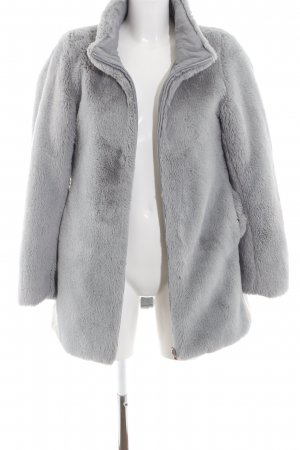 SAVE THE DUCK Reversible Jacket light grey casual look