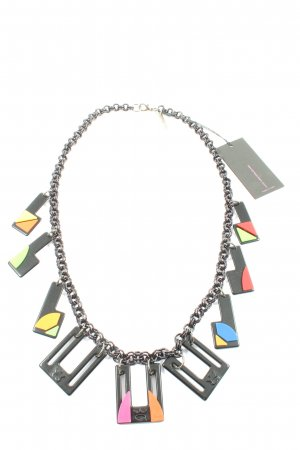 Save the Queen Collier Necklace multicolored casual look