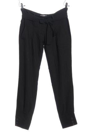 Saxx Baggy broek zwart casual uitstraling