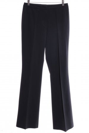 SayYes Stoffhose schwarz Business-Look
