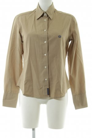 Scapa Hemd-Bluse khaki Business-Look