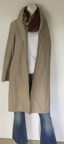 SCAPA Originals DAMEN Mantel Gr 38, beige