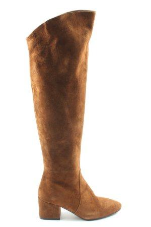 Scapa Jackboots brown elegant