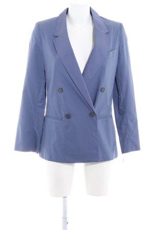 Scarabäus Vintage-Blazer blau