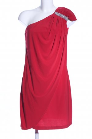 Scarlett Nite Cocktailkleid rot Elegant