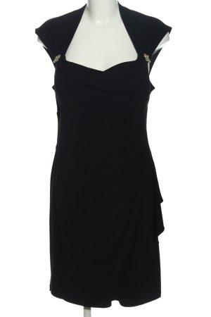 Scarlett Nite Minikleid schwarz Elegant