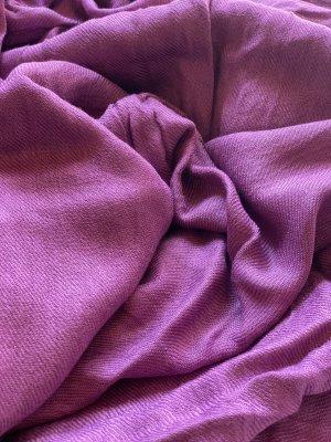 Esprit Pashmina violet