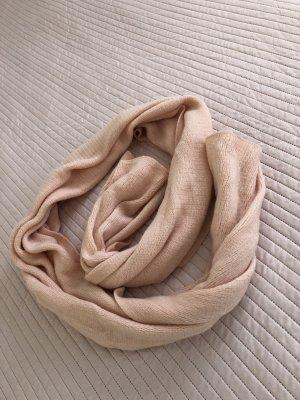 Tally Weijl Écharpe en laine or rose