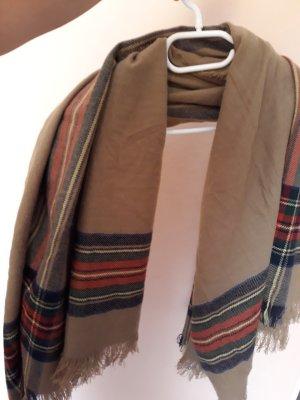Deichmann Woolen Scarf multicolored