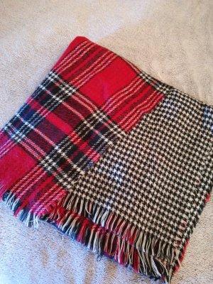 Atmosphere Wollen sjaal veelkleurig