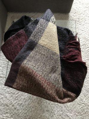 Mavi Jeans Co. Gebreide sjaal veelkleurig