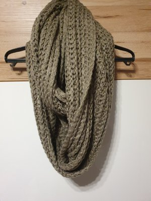 C&A Snood taupe