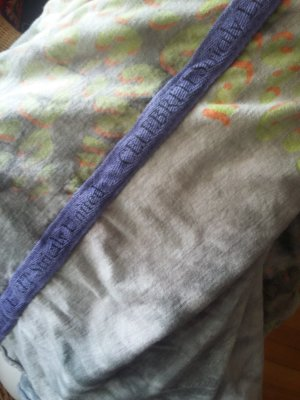 Celebrity Chal veraniego gris claro-gris