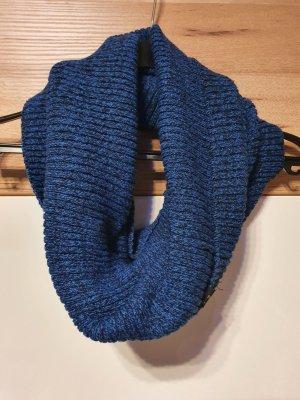 Reserved Snood black-blue