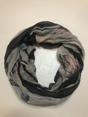 New Yorker Tube Scarf multicolored