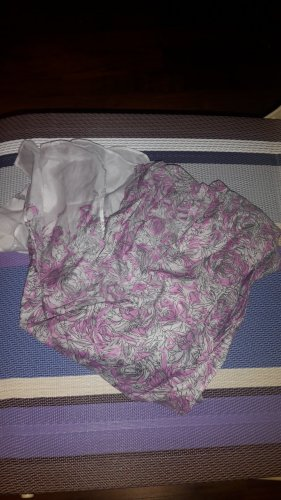 Comptoir des Cotonniers Chal veraniego rosa