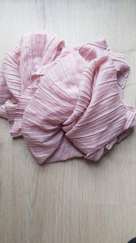 Bijou Brigitte Chal veraniego rosa empolvado