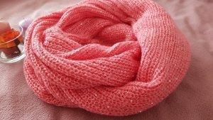 H&M Caperuza rosa-rosa