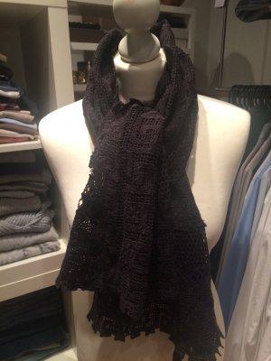 Schal aus französischer Spitze - Macy's