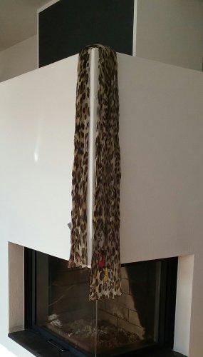Plomo o plata Sciarpa di seta multicolore Seta