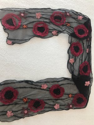 AnRa Summer Scarf multicolored