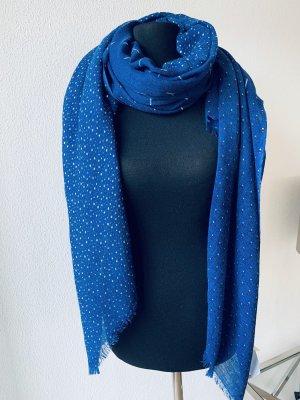 Woolrich Écharpe en laine multicolore