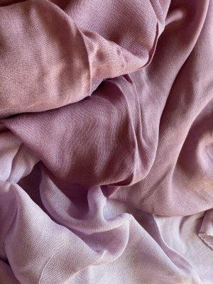 H&M Pashmina lila grisáceo